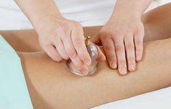 Антицелюлітний масаж - ефективний порятунок від кірки
