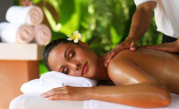 Балійський масаж