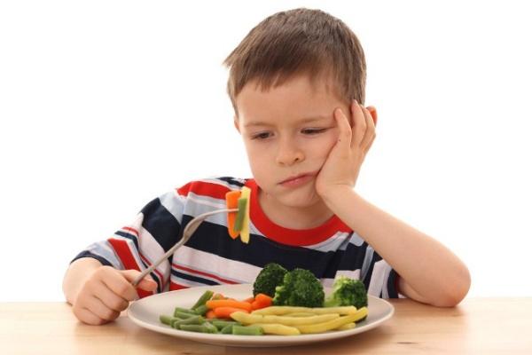 Пропажа апетит є симптомом захворювання підшлункової залози.