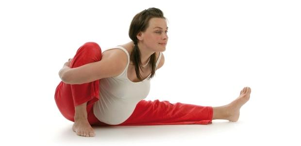 Для вагітних вкрай важливі фізичні вправи при болях у попереку.