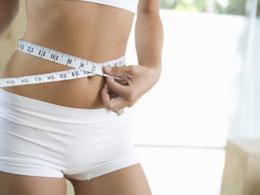 Менш жорсткий варіант швидкої дієти 10 кг розрахований на 10 днів