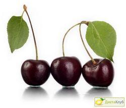 Черешня: користь, схуднення і калорійність черешні