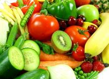 Свіжі овочі та фрукти - ось що можна їсти на дієті
