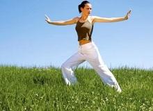 Цигун для схуднення: особливості виконання вправ