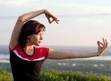 Користь гімнастики цигун для схуднення