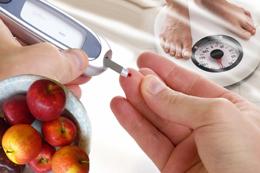 Цукровий діабет - показання до дотримання дієти стіл 9