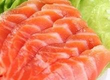 Риба, як джерело омега-3 жирних кислот - обов'язковий продукт дієти при раку