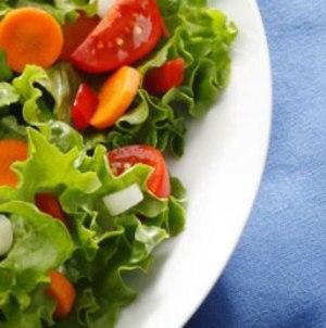 Незвичайні рецепти страв для дієти