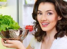 Ефективні дієти, як правило, припускають поступове зниження ваги