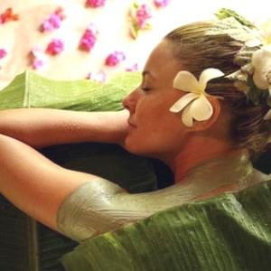 Домашнє антицелюлітне обгортання тримають до години
