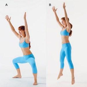 Домашній фітнес, вправи і регулярні тренування - запорука вашого успіху