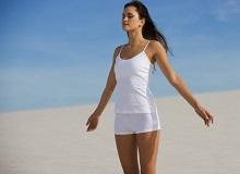 Значення дихання для схуднення