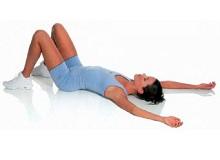 Ефективні вправи дихальної гімнастики