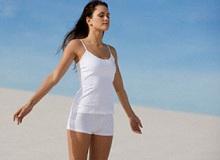 Ефективні для схуднення дихальні вправи по Стрельникової