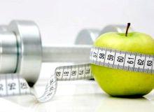 Фітнес дієта передбачає вживання 1400-1800 калорій в день