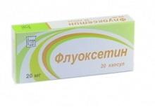 Флуоксетин для схуднення: відгуки, ефективність