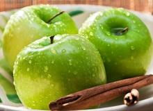 Яблука - це відмінний варіант перекусу в фруктово-овочевій дієті
