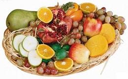 Користь фруктів для схуднення