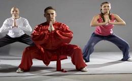 Види китайської гімнастики для схуднення