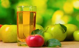 Глюконову кислоту використовують у виробництві соків як стабілізатор