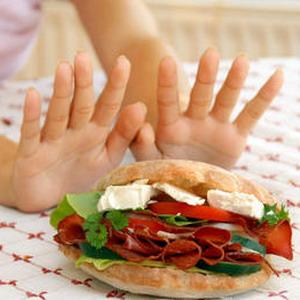 Принцип голодування в домашніх умовах