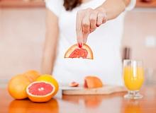Як вживати грейпфрут для схуднення