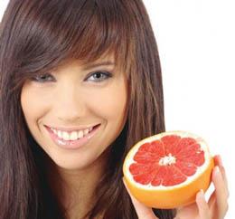 Грейпфрутова дієта розрахована на тиждень
