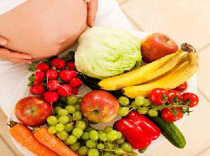 Хімічна дієта протипоказана вагітним жінкам