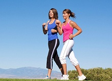 Ходьба для схуднення: відгуки, ефективність