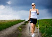 Ходьба і калорії: як схуднути