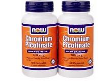 Користь Пиколинат хрому для схуднення