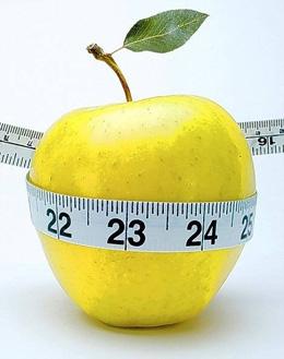 Яблучна дієта є монодієтою