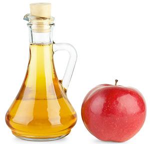 Дієта з яблучним оцтом розрахована на 2-3 місяці
