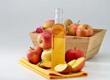 Користь яблучного оцту для схуднення