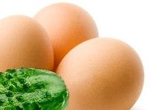 Результат яєчної дієти на 4 тижні досягається стимулюванням хімічних реакцій