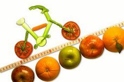 Ефективне харчування при навантаженнях
