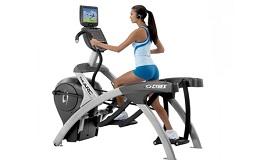 Як схуднути на еліптичному тренажері правильно?