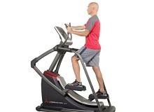 Застосування еліптичного тренажера для схуднення