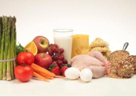Їжте тільки здорову їжу.
