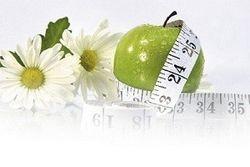 Як схуднути на яблуках