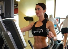 Як схуднути на тренажерах: особливості тренувань