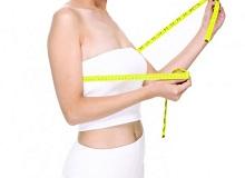 Як доглядати за грудьми після схуднення