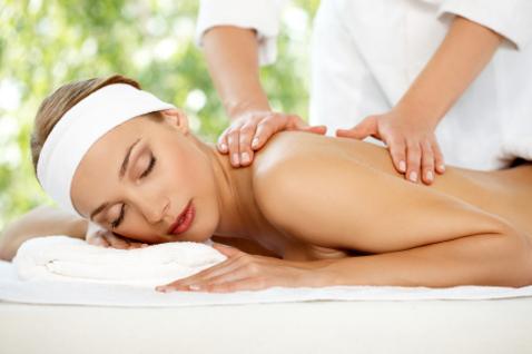 Техніка масажу