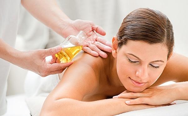 Турецький Класичний масаж