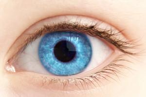 Очі дивовижний орган який дозволяє нам бачити.