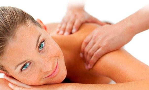 Профілактичний масаж
