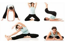 Ефективні вправи калланетики для схуднення