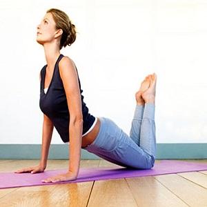 Вправи калланетики для початківців виконуються з перервами в 15 хвилин