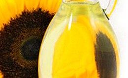 Калорійність рослинних олій практично однакова