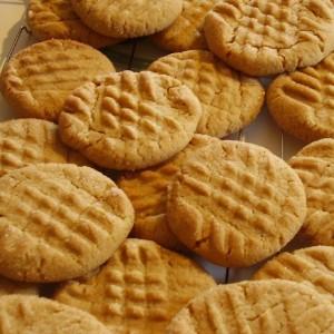 Пісочне печиво (калорійність 407 ккал)